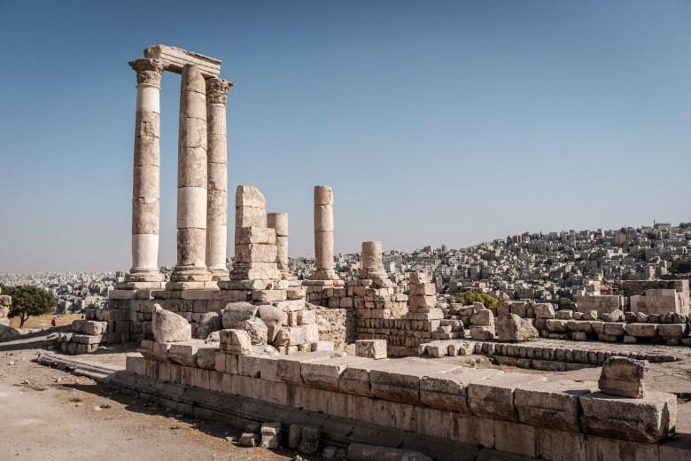 Jordan Amman 04
