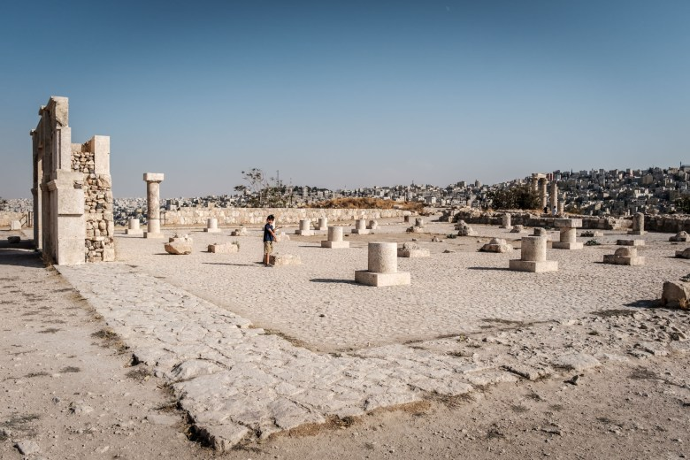Jordan Amman 07