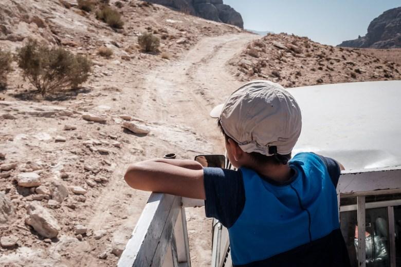 Jordan Petra 002