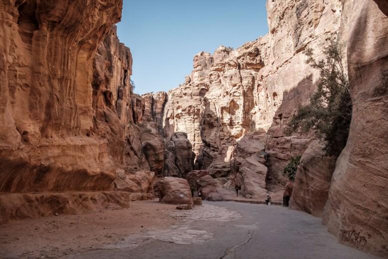 Jordan Petra 057