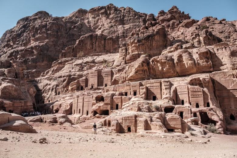 Jordan Petra 074