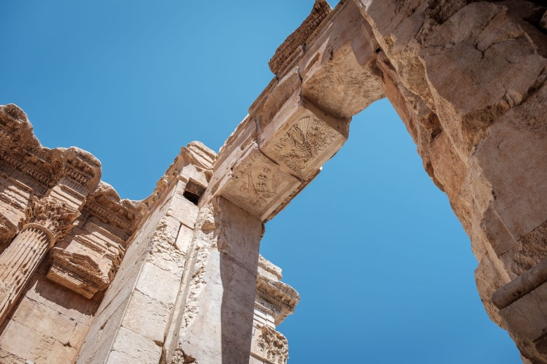 Lebanon Baalbek 30