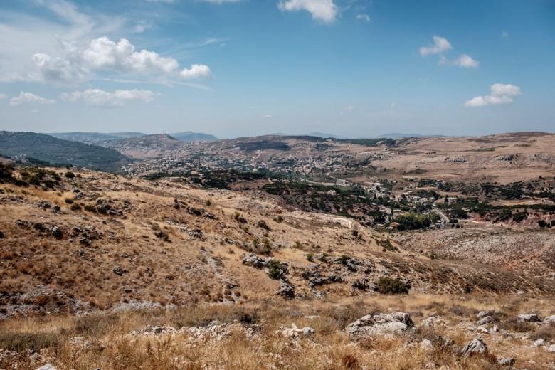 Lebanon Barouk 19