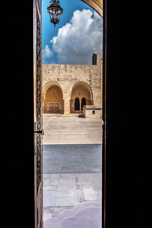 Lebanon Beiteddine 11