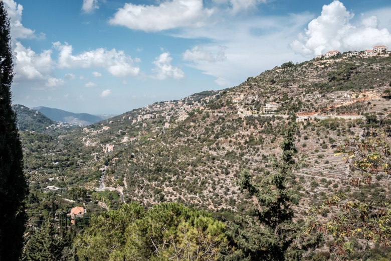 Lebanon Beiteddine 26