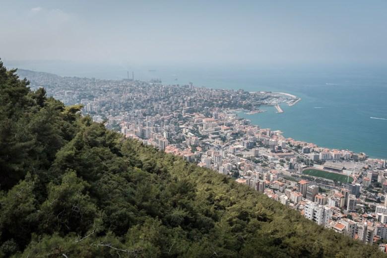Lebanon Jounieh 05