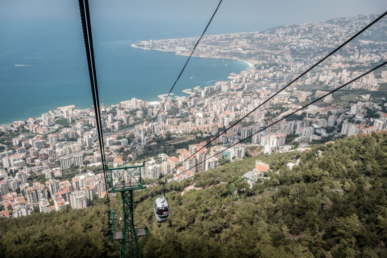 Lebanon Jounieh 07