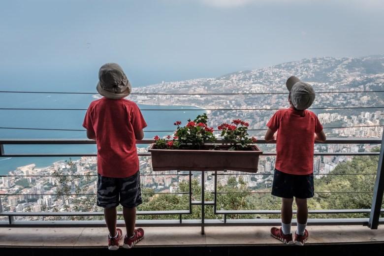 Lebanon Jounieh 11