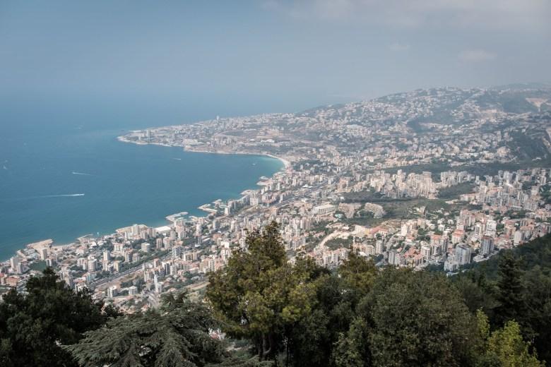 Lebanon Jounieh 13