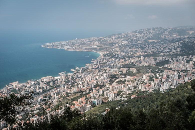 Lebanon Jounieh 15