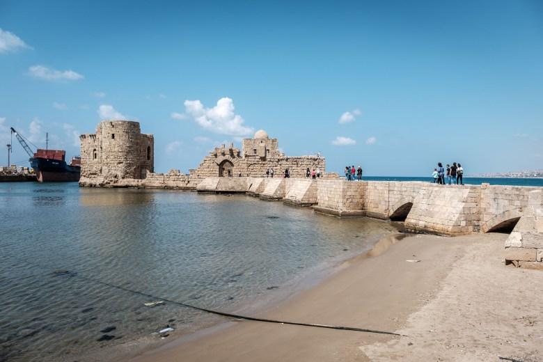 Lebanon Sidon 01