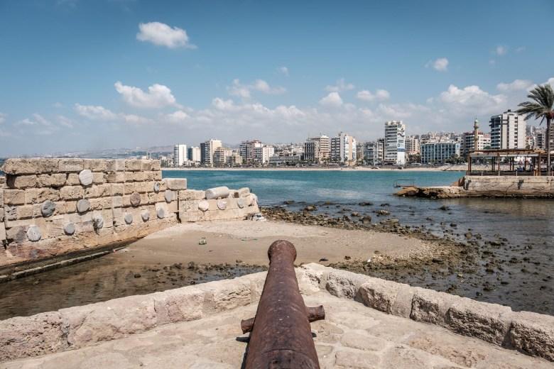 Lebanon Sidon 05