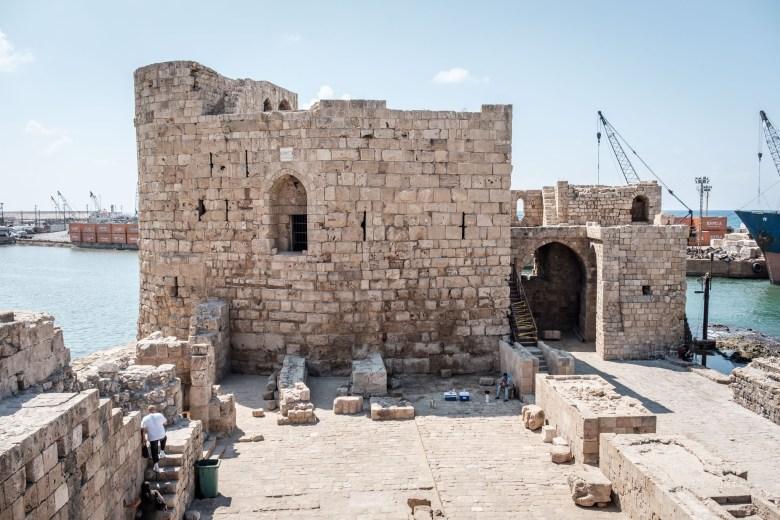 Lebanon Sidon 07
