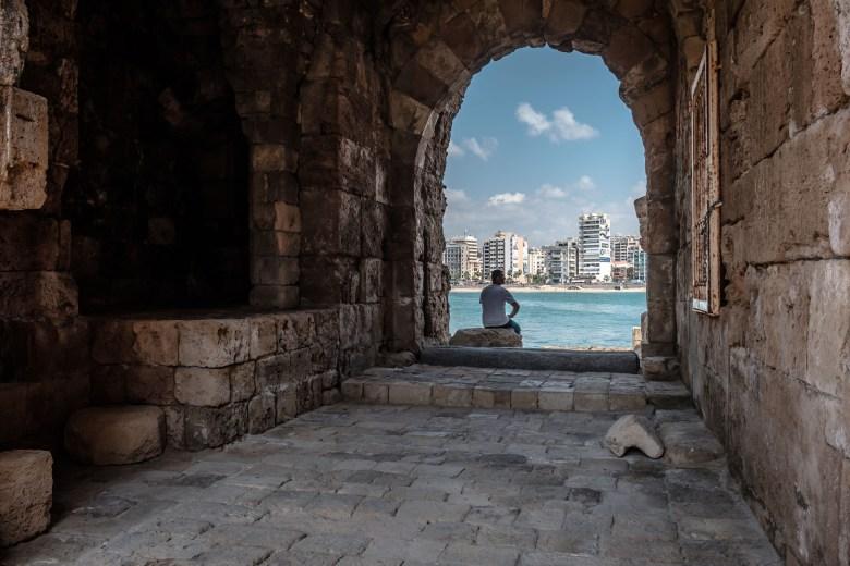 Lebanon Sidon 10