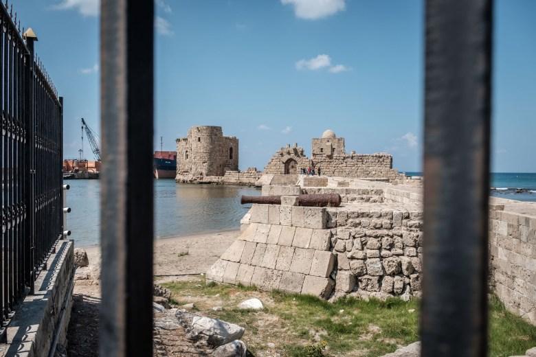 Lebanon Sidon 15