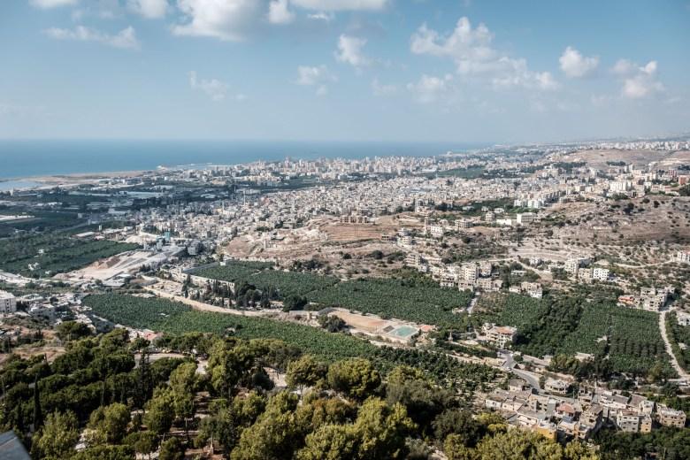 Lebanon Sidon 36