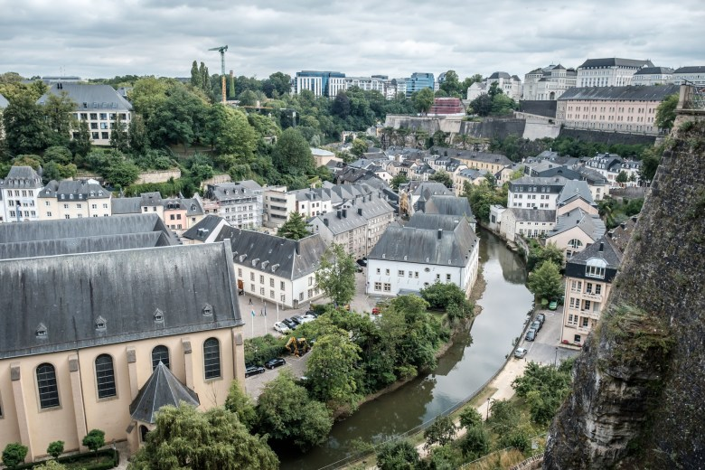 Luxembourg City 06