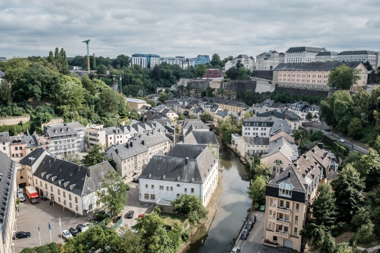 Luxembourg City 08