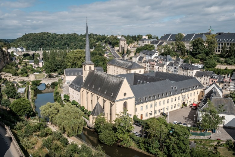 Luxembourg City 11