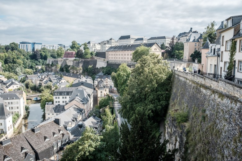 Luxembourg City 12