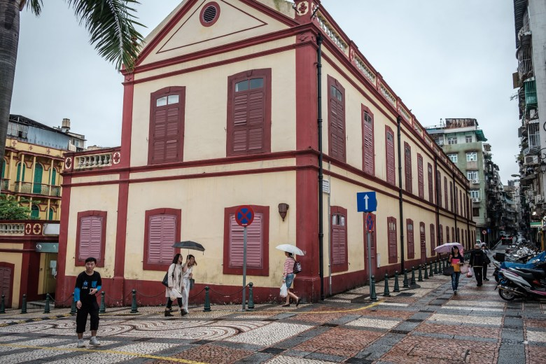 Macau Peninsula 15