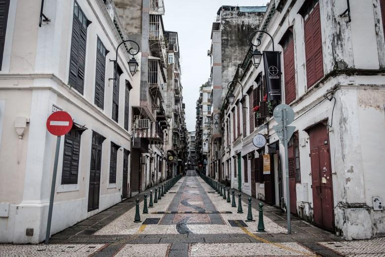 Macau Peninsula 18