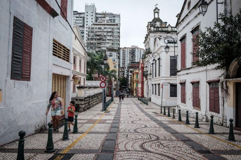 Macau Peninsula 19
