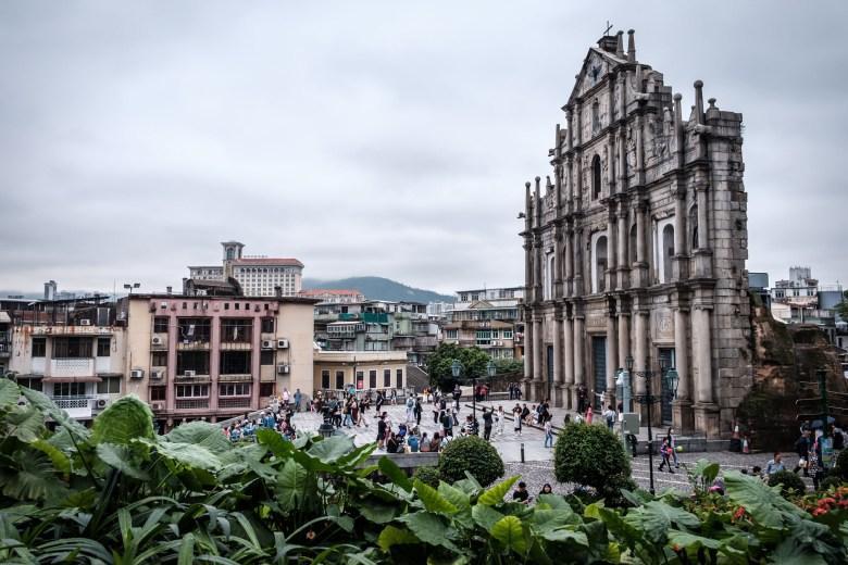 Macau Peninsula 26