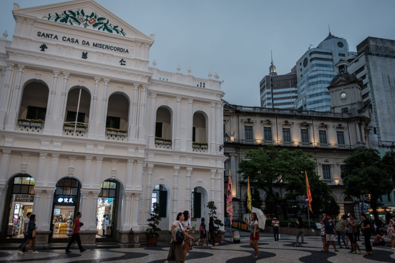 Macau Peninsula 33