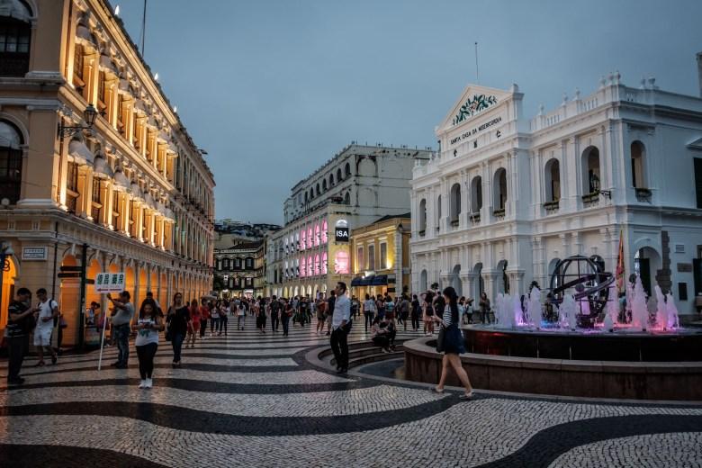 Macau Peninsula 35
