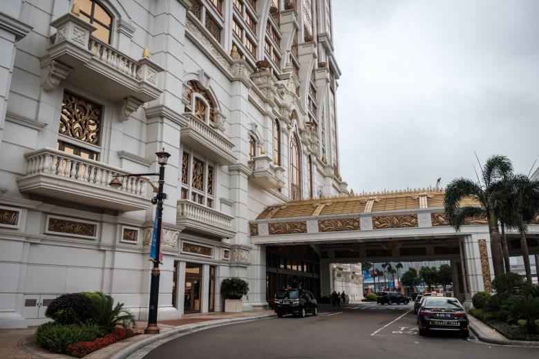 Macau Taipa 03