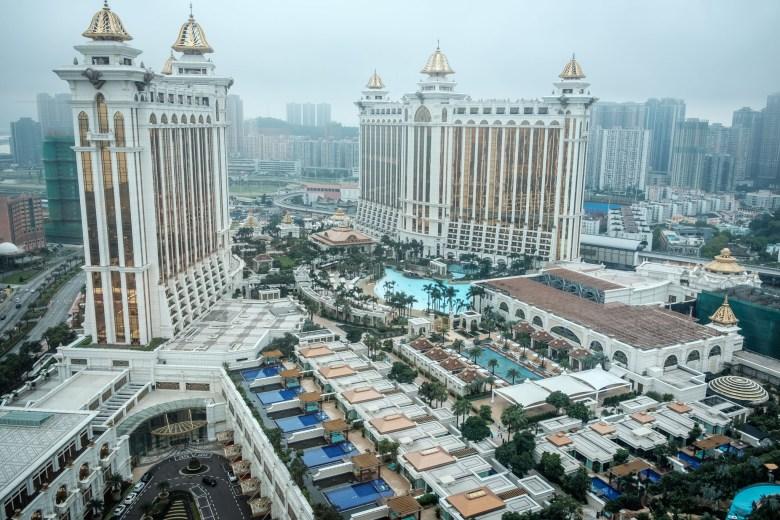 Macau Taipa 09