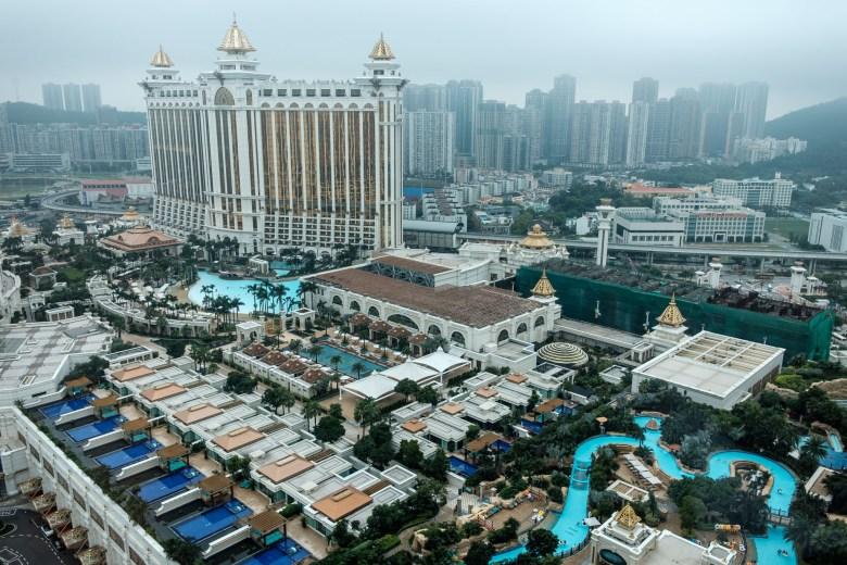 Macau Taipa 19