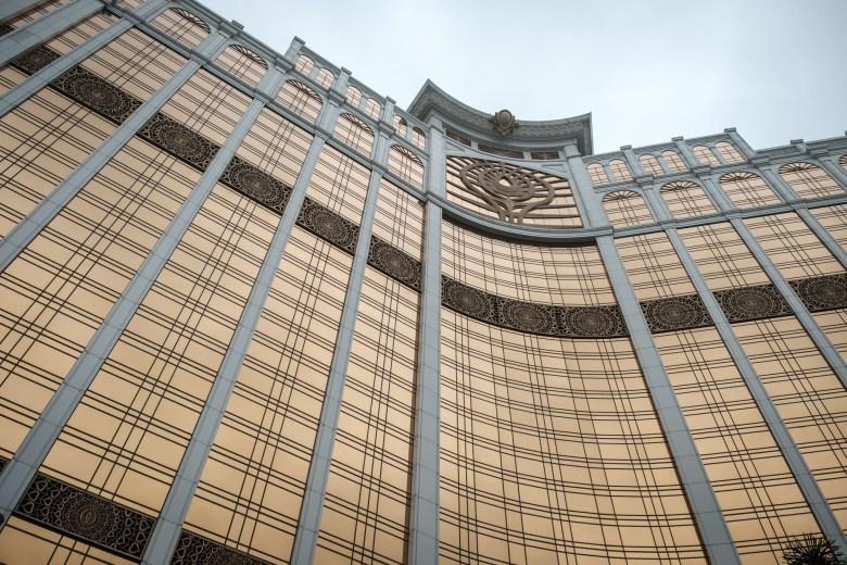 Macau Taipa 38