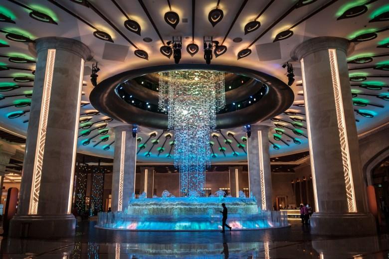 Macau Taipa 41