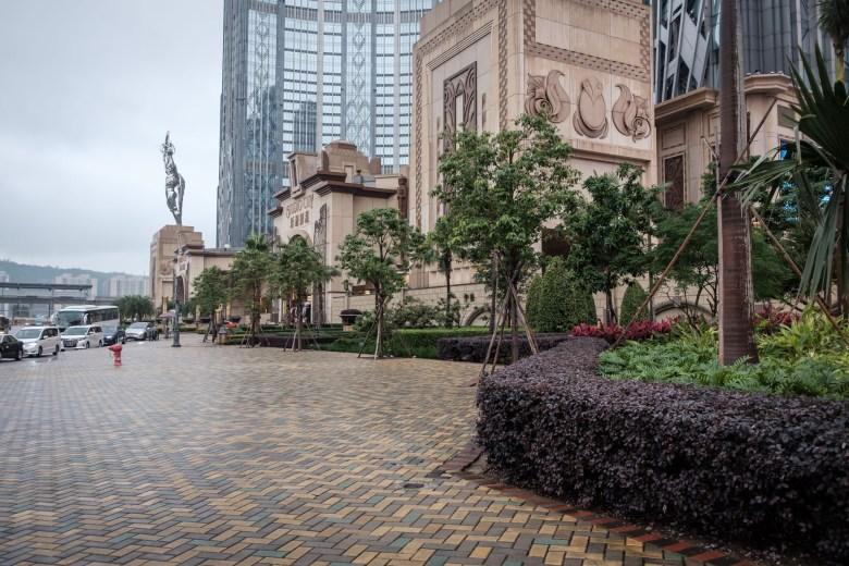 Macau Taipa 49