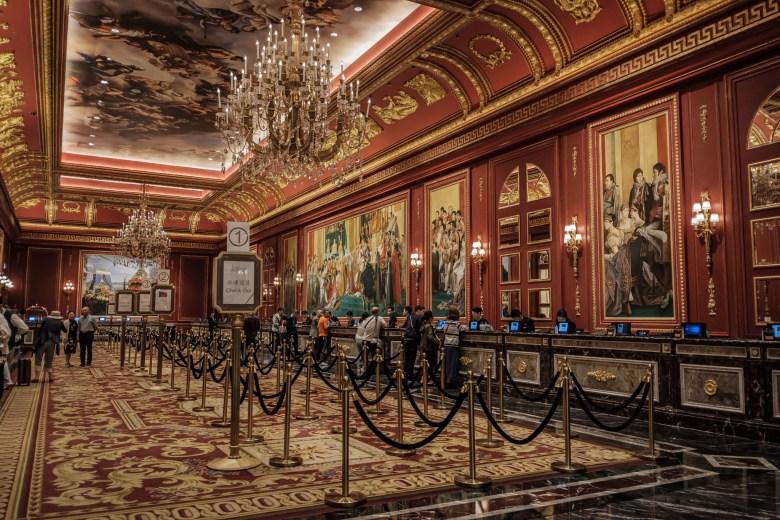 Macau Taipa 60