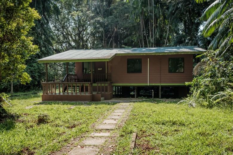 Malaysia Bako National Park 056