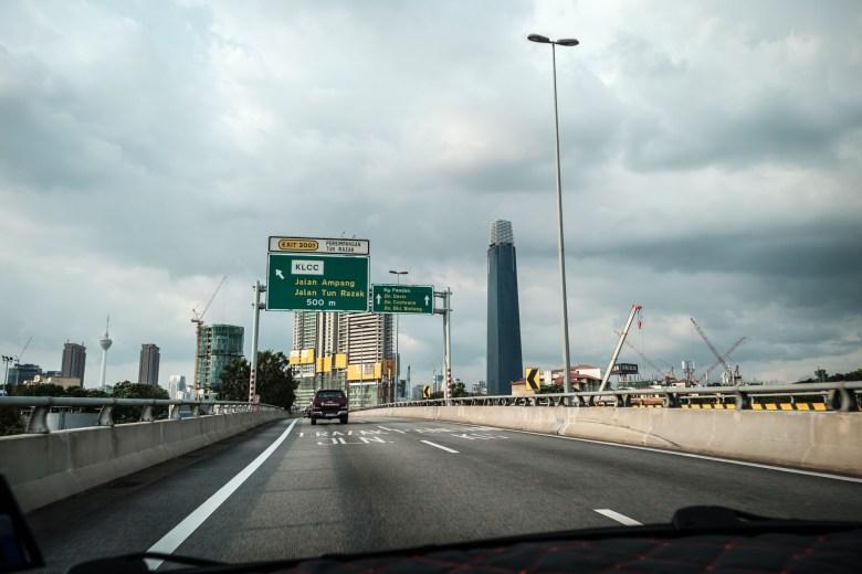 Malaysia Kuala Lumpur 001