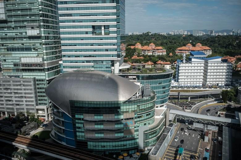 Malaysia Kuala Lumpur 030