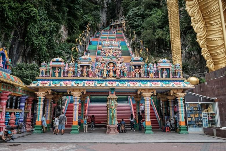 Malaysia Kuala Lumpur 066