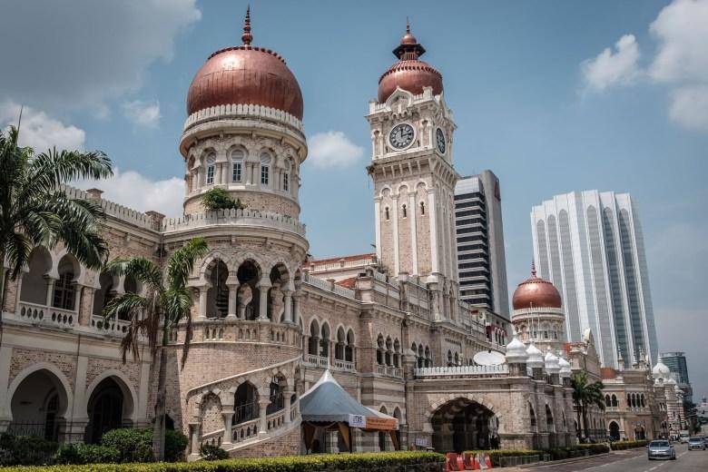 Malaysia Kuala Lumpur 089