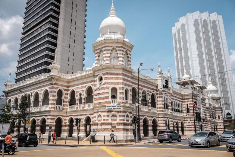 Malaysia Kuala Lumpur 097