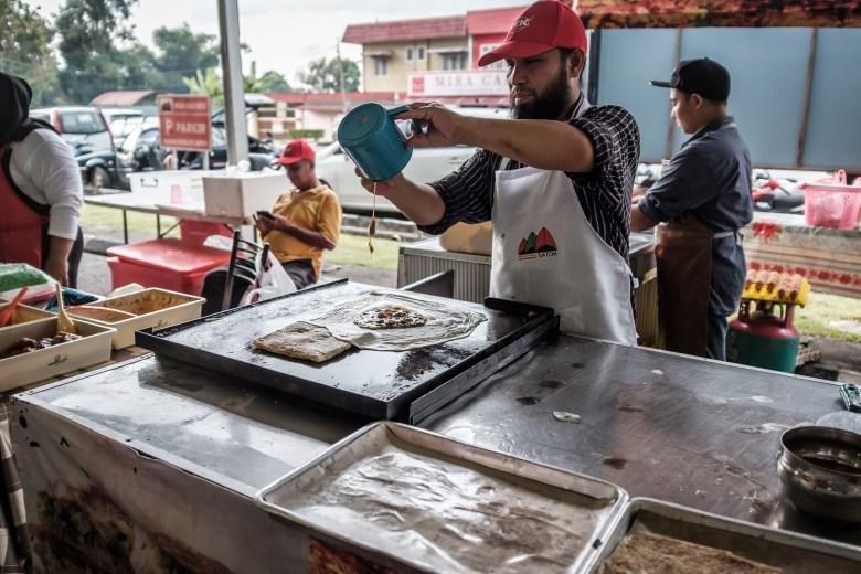 Malaysia Kuching 011