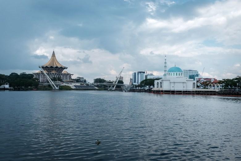 Malaysia Kuching 013