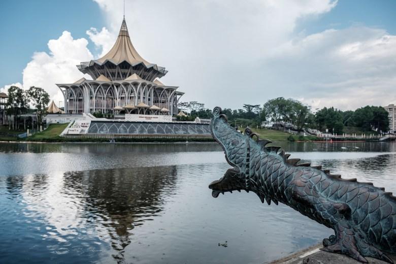 Malaysia Kuching 018