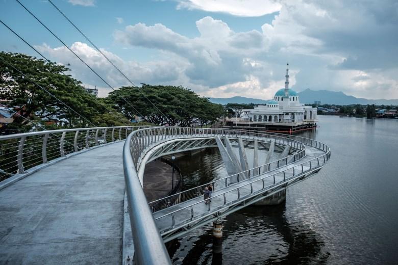 Malaysia Kuching 025