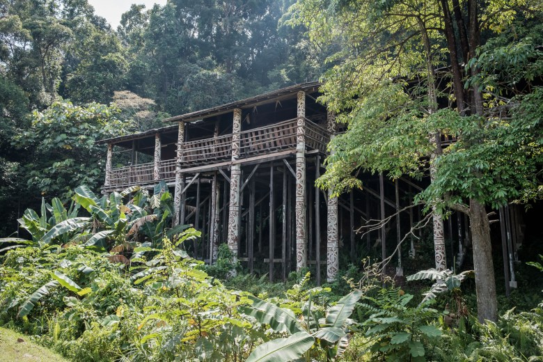 Malaysia Kuching 062