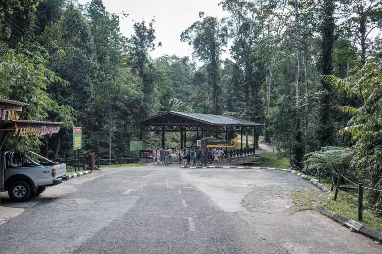 Malaysia Kuching 104