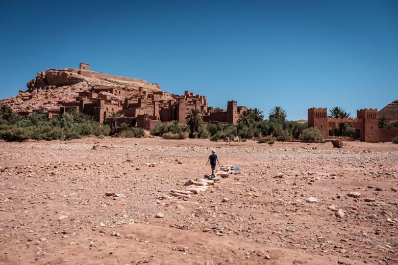 Morocco Ait Ben Haddou 07